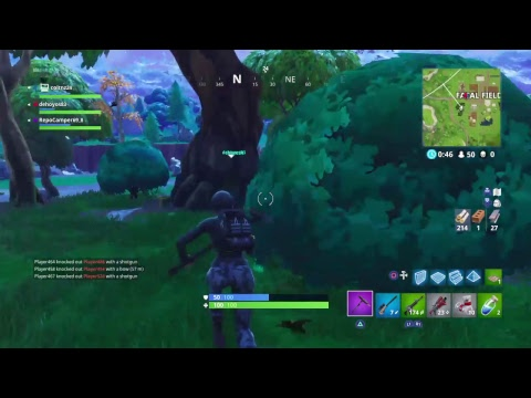 Fortnite Stream Rage Compilation on stream! playing with colter and adrian