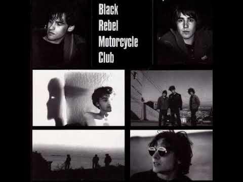 Black Rebel Motorcycle Club - Suddenly (1999 Demo)