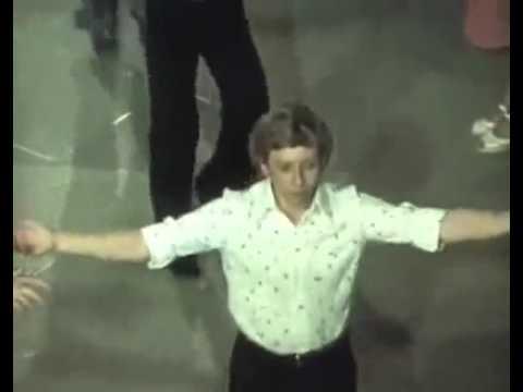 Лев Барашков - Весёлая Кадриль
