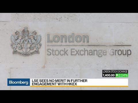 LSE Board Unanimously Rejects Hong Kong Exchange Bid
