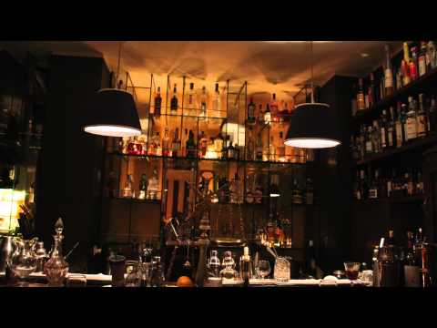 Best cocktail bars in milan italy youtube for Best clubs in milan