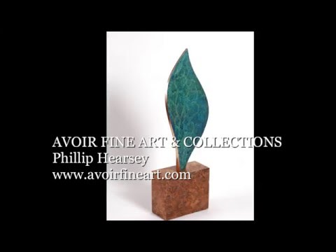 AVOIR FINE ART & COLLECTIONS