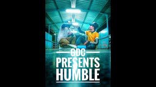 'HUMBLE' Kendrick Lamar Dance | Choreography by SAHIL GUPTA GDC