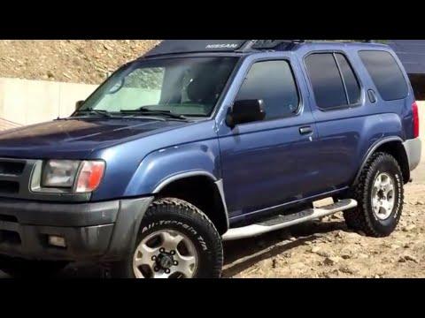 2000 Xterra Review at 225000 miles
