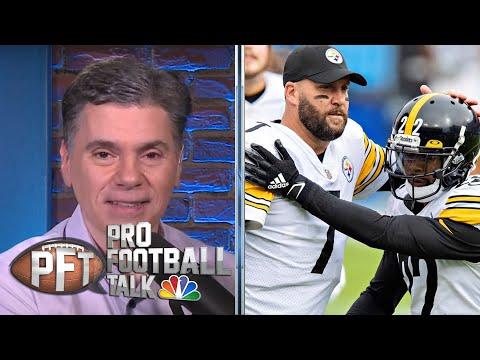 Week 8 Power Rankings: Pittsburgh Steelers capture top spot | Pro Football Talk | NBC Sports