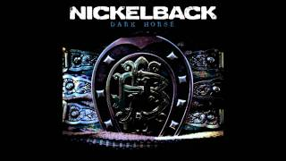 Burn It To The Ground-Nickelback (Dark Horse)