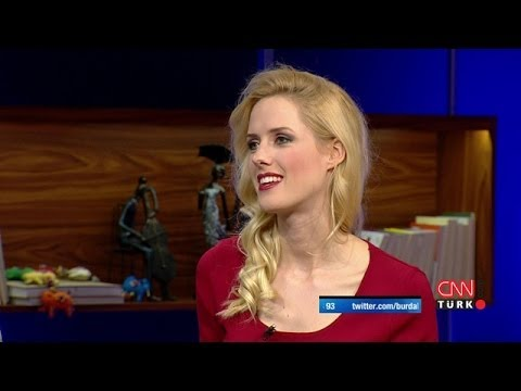 İzleyiciler Wilma Elles için Türkçe isim buldu