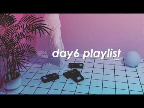 day6 playlist