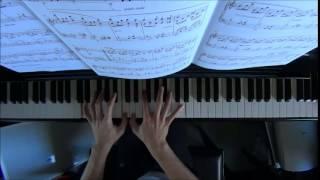 AMEB Piano Series 17 Grade 5 List C No.3 C3 Severac Invocation a Schumann by Alan