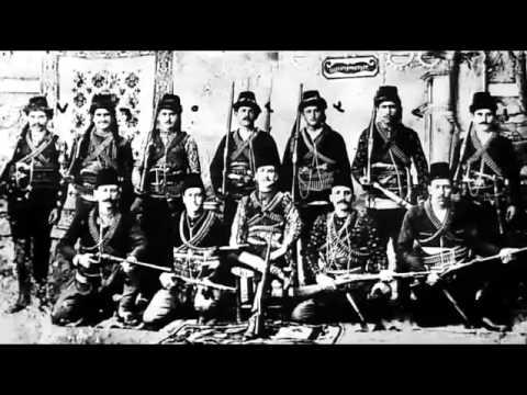 Primeira Guerra Mundial - Jihad ( 4º Capítulo ) | BBC