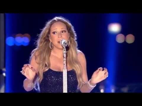 Mariah Carey - Hero (Live Tribute To 9/11)