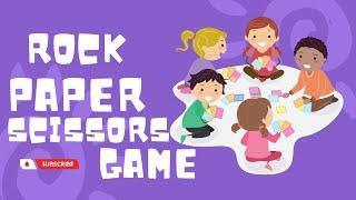 Rock–Paper–Scissors game in English and Tagalog Bato bato …