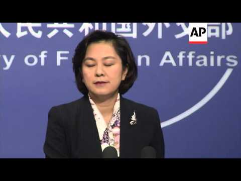MOFA comments on role of embassies in US spying case