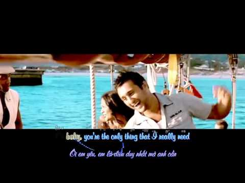 You Make Me Wanna-Blue [Kara/Lyrics+Vietsub]