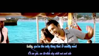 You Make Me Wanna-blue Kara/lyrics+vietsub