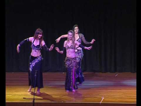 Cabaret Arabia: Sydney Belly Dancers