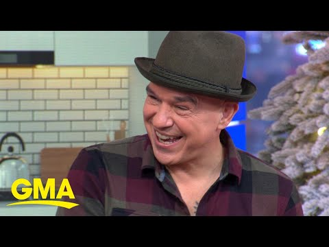 Chef Michael Symon shares quick, easy and healthy recipes | GMA