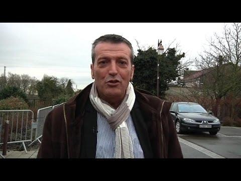 Visite de Valls à Florange: Edouard Martin refoulé - 10/02