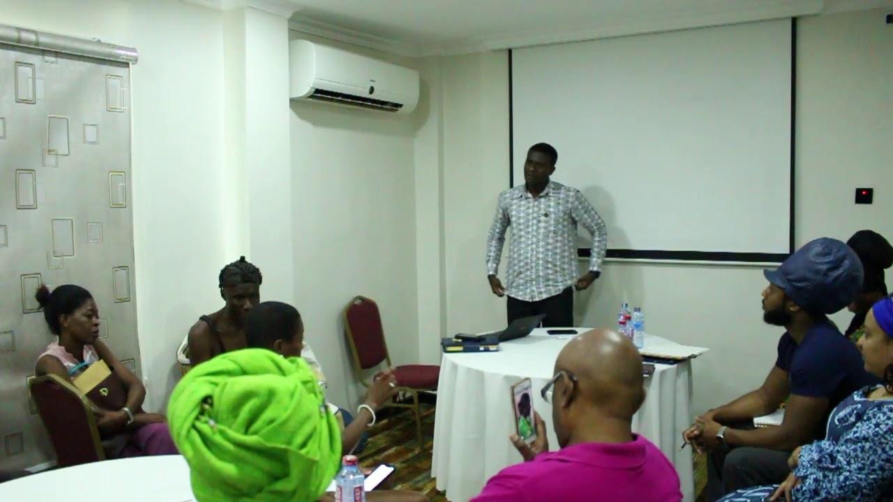Download The God Box Foundation presents: Dual Citizenship Workshop
