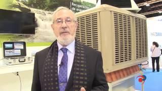 Soluciones Tecna: Bombas de calor, climatización, ventilación y aire acondicionado