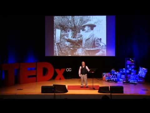 Museum enchanted: attracting audiences through creativity | David Rau | TEDxConnecticutCollege