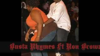 busta rhymes feat diddy ron browz swizz beatz t pain akon lil wayne arab money remix