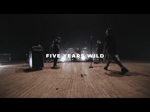 WILDWAYS — 5 YEARS WILD