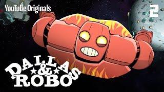 "Ep 2 - Dallas & Robo ""Moonbound and Down"""
