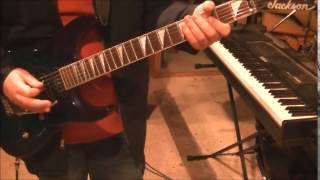 How to play I Remember You by Skid Row on guitar by Mike Gross