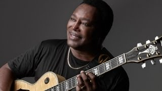 George Benson.  Give Me The Night.