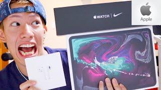 【商品紹介】Appleの商品を大量に買ってきました!!