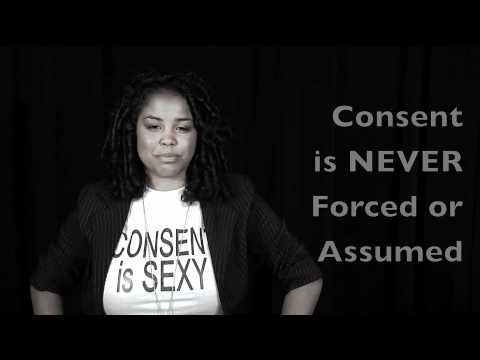 Csusm Consent Is Sexy Sexual Assault Prevention Psa