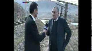 Repeat youtube video Ugurbey Qemberli. Heyder Eliyev,Serhed herekati ve Nehrəm.I hisse III bolum mp4