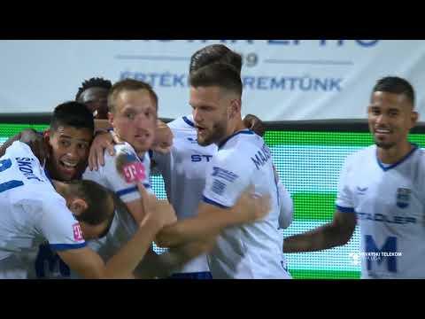 Osijek Gorica Goals And Highlights