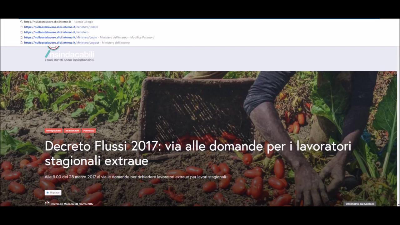 Test di conoscenza lingua italiana per stranieri - YouTube