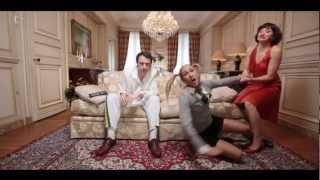 Thierry Stremler-PORNO STAR