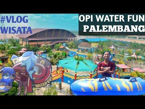 keseruan-liburan!!!-opi-water-fun-palembang