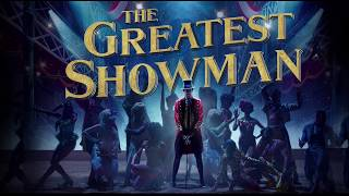 The Greatest Showman Medley (Cover) -- Vanessa Phang