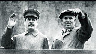 Зачем Сталину понадобилась новогодняя ёлка?