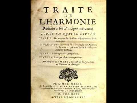 Rameau - La Forqueray - Le Vezinet