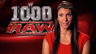 Shane McMahon trains Mr. McMahon - Raw