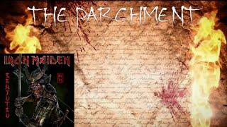 Iron Maiden - The Parchment (legendado)
