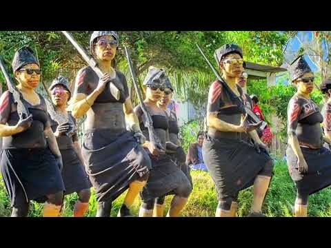 Eye Raun [HLP Crew ft Pentola] Latest PNG 2017 Hits