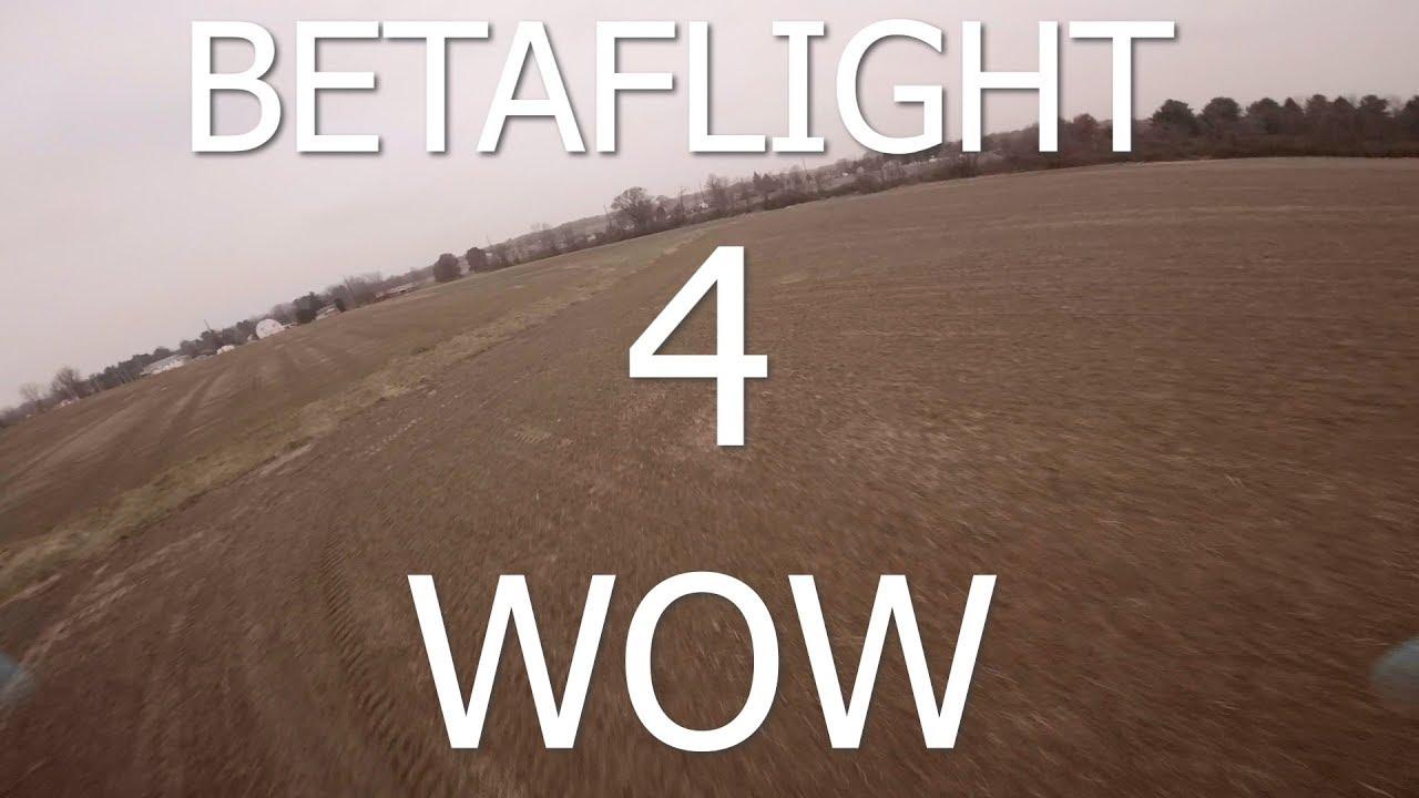 BETAFLIGHT 4 0 | MB EPIC 229 MAIDEN FLIGHT by DORKYand40