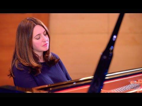 Claude Debussy: Suite Bergamasque - 3. Clair de Lune | Simone Dinnerstein, piano