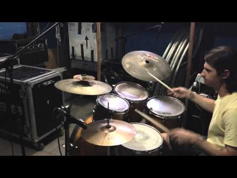 Hide Drum Cover - Creed