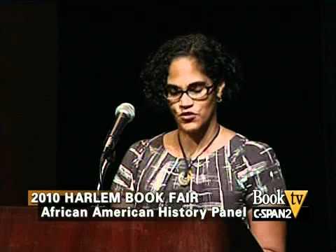 Book TV: Danielle McGuire,