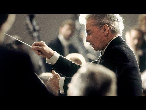 Brahms: Symphony No. 2 / Karajan · Berliner Philharmoniker