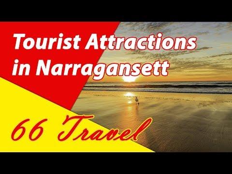 List 7 Tourist Attractions in Narragansett, Rhode Island | Travel to United States