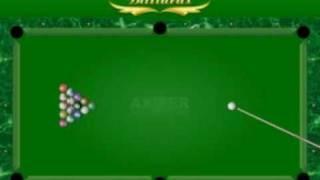 jeux de Billard classique
